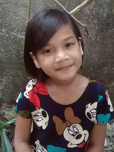 Help Precious Venus by becoming a child sponsor. Sponsoring a child is a rewarding and heartwarming experience.