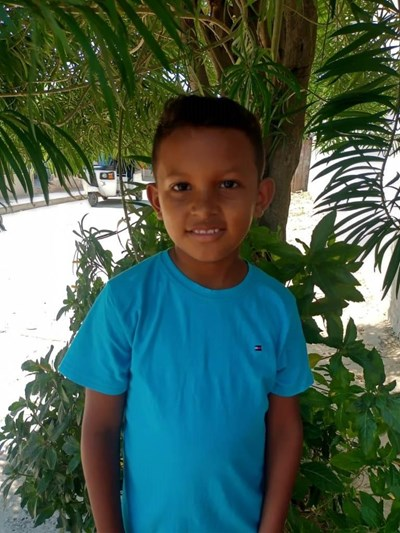 Help Alan Shath by becoming a child sponsor. Sponsoring a child is a rewarding and heartwarming experience.