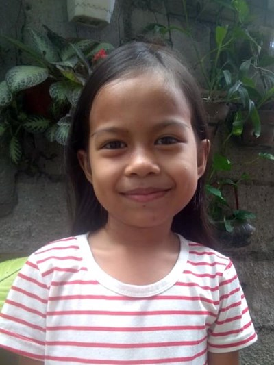 Help Aracely Noellie S. by becoming a child sponsor. Sponsoring a child is a rewarding and heartwarming experience.