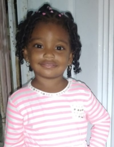Help Kimberly Vanessa by becoming a child sponsor. Sponsoring a child is a rewarding and heartwarming experience.