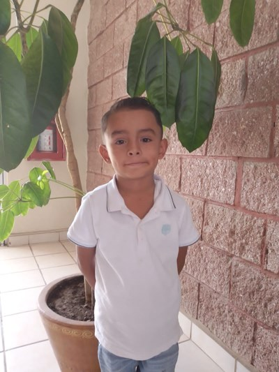 Help Ronaldo Alexander by becoming a child sponsor. Sponsoring a child is a rewarding and heartwarming experience.
