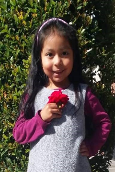 Help Elizabeth Carolina by becoming a child sponsor. Sponsoring a child is a rewarding and heartwarming experience.