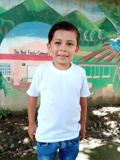 Help Joseph David by becoming a child sponsor. Sponsoring a child is a rewarding and heartwarming experience.