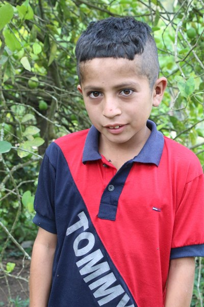 Help Adelso Rolando by becoming a child sponsor. Sponsoring a child is a rewarding and heartwarming experience.