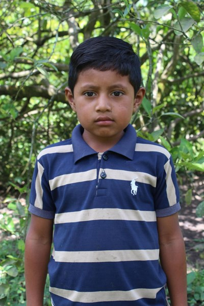 Help Abner Fidel by becoming a child sponsor. Sponsoring a child is a rewarding and heartwarming experience.