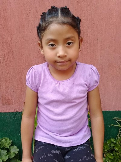 Help Shirley Imilenne by becoming a child sponsor. Sponsoring a child is a rewarding and heartwarming experience.