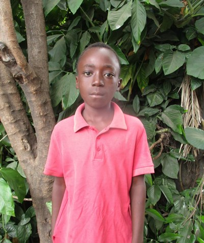 Help Morris by becoming a child sponsor. Sponsoring a child is a rewarding and heartwarming experience.