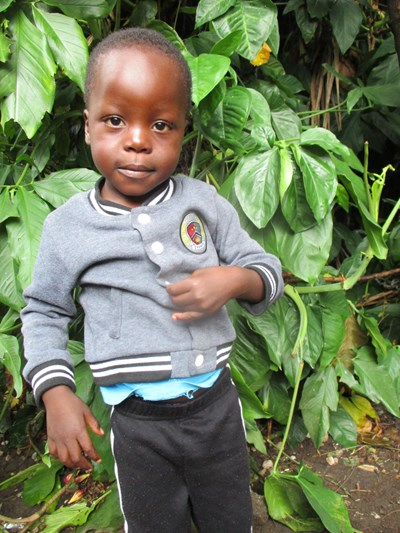 Help Terry by becoming a child sponsor. Sponsoring a child is a rewarding and heartwarming experience.
