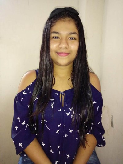 Help Tania Daniela by becoming a child sponsor. Sponsoring a child is a rewarding and heartwarming experience.