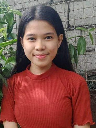 Help Joyce-Ann D. by becoming a child sponsor. Sponsoring a child is a rewarding and heartwarming experience.
