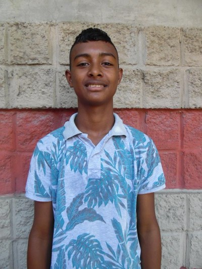 Help Duvan De Jesus by becoming a child sponsor. Sponsoring a child is a rewarding and heartwarming experience.