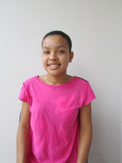 Help Daniela by becoming a child sponsor. Sponsoring a child is a rewarding and heartwarming experience.