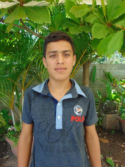 Help Fredi Enrique by becoming a child sponsor. Sponsoring a child is a rewarding and heartwarming experience.