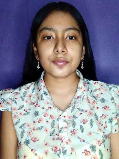 Help Arianna Lissette by becoming a child sponsor. Sponsoring a child is a rewarding and heartwarming experience.