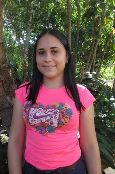 Help Marleny A. by becoming a child sponsor. Sponsoring a child is a rewarding and heartwarming experience.