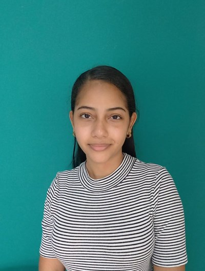Help Arianna Ramona by becoming a child sponsor. Sponsoring a child is a rewarding and heartwarming experience.