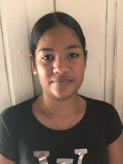Help Naikira A. by becoming a child sponsor. Sponsoring a child is a rewarding and heartwarming experience.