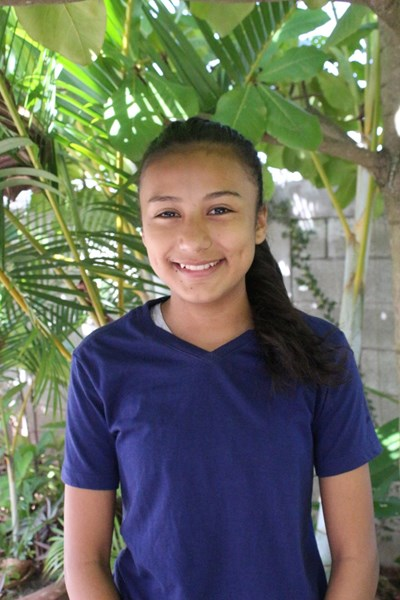 Help Hillary Sahory by becoming a child sponsor. Sponsoring a child is a rewarding and heartwarming experience.