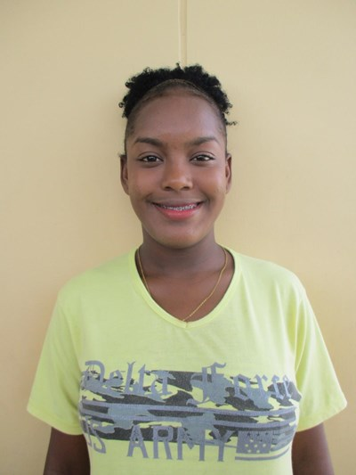 Help Alexandra by becoming a child sponsor. Sponsoring a child is a rewarding and heartwarming experience.