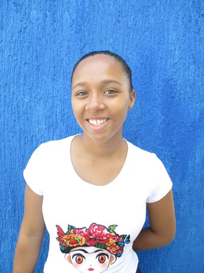 Help Daniela C. by becoming a child sponsor. Sponsoring a child is a rewarding and heartwarming experience.