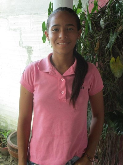Help Ana Rosa by becoming a child sponsor. Sponsoring a child is a rewarding and heartwarming experience.