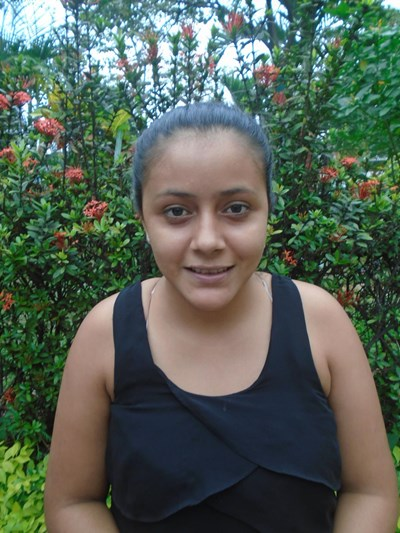 Help Alisson Leonela by becoming a child sponsor. Sponsoring a child is a rewarding and heartwarming experience.