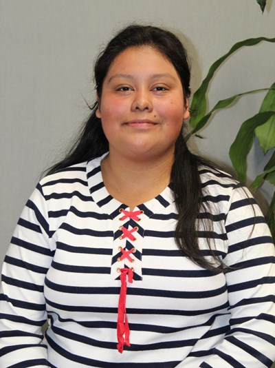 Help Estefany Paola by becoming a child sponsor. Sponsoring a child is a rewarding and heartwarming experience.