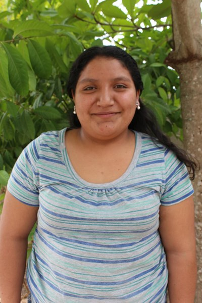Help Angelica Maria by becoming a child sponsor. Sponsoring a child is a rewarding and heartwarming experience.