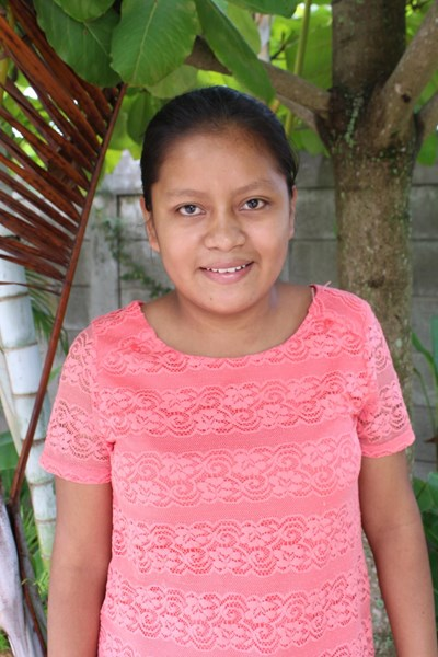 Help Ada Patricia by becoming a child sponsor. Sponsoring a child is a rewarding and heartwarming experience.
