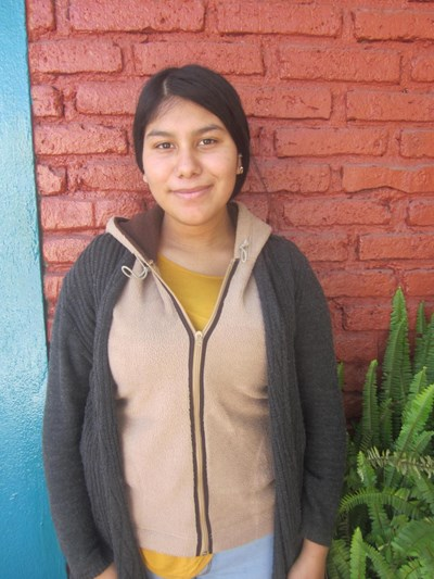 Help Nayeli Monserrat by becoming a child sponsor. Sponsoring a child is a rewarding and heartwarming experience.
