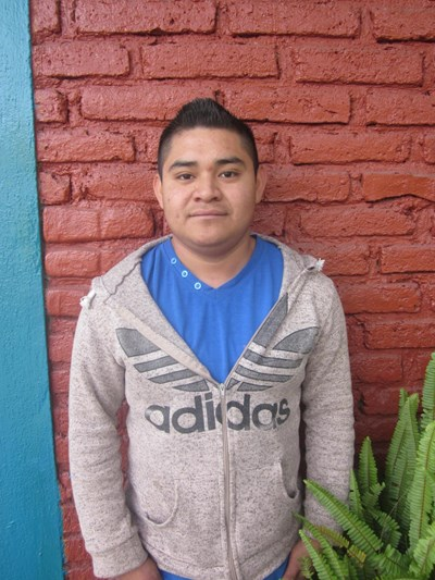 Help Jorge Esquivel by becoming a child sponsor. Sponsoring a child is a rewarding and heartwarming experience.