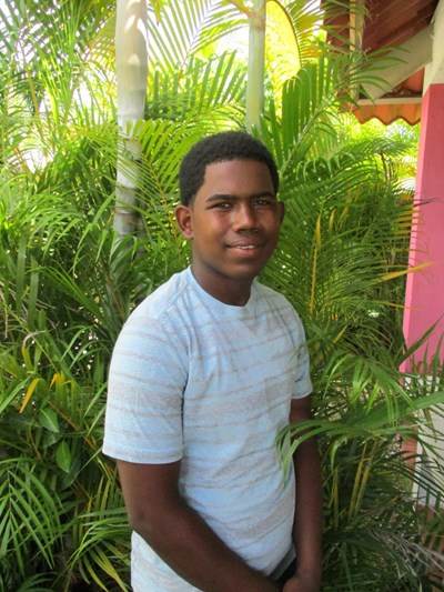 Help Radhames Enrique by becoming a child sponsor. Sponsoring a child is a rewarding and heartwarming experience.