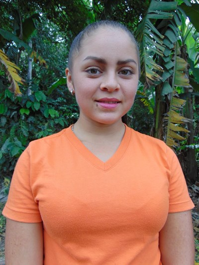 Help Teresa by becoming a child sponsor. Sponsoring a child is a rewarding and heartwarming experience.