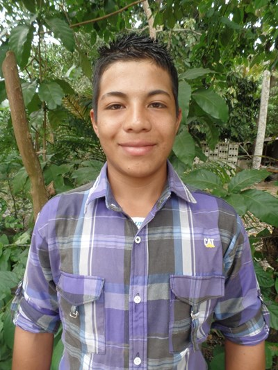 Help Josue Manuel by becoming a child sponsor. Sponsoring a child is a rewarding and heartwarming experience.