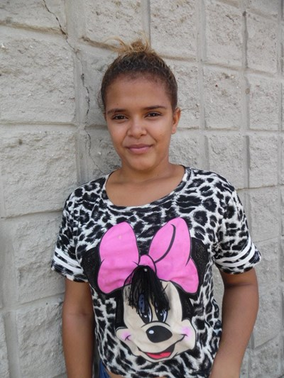 Help Yulianis Paola by becoming a child sponsor. Sponsoring a child is a rewarding and heartwarming experience.