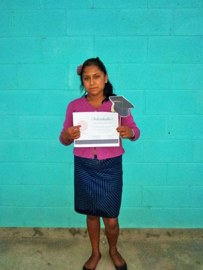 Help Sayra Johana by becoming a child sponsor. Sponsoring a child is a rewarding and heartwarming experience.